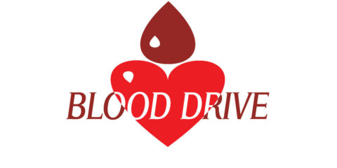 China Middle JMG Blood Drive