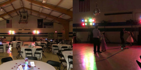 Father Daughter Dance a Success
